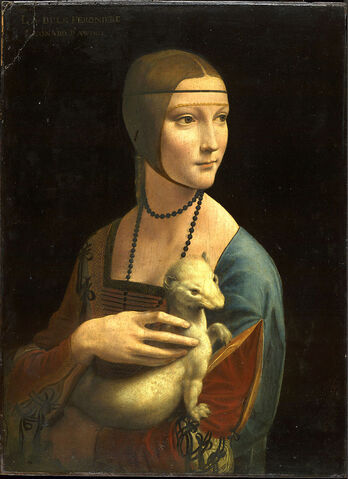File:Lady With An Ermine.jpg