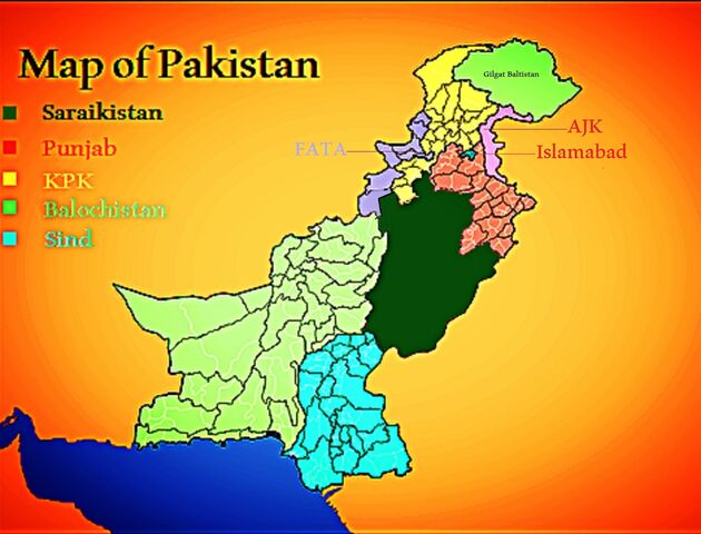 File:Map of Pakistan.jpg