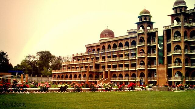File:Pakistan Peshawar University 001.jpg