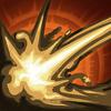 Blast Shot