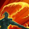 Inferno Blade