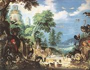 Saveryvogels