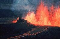 Volcano q