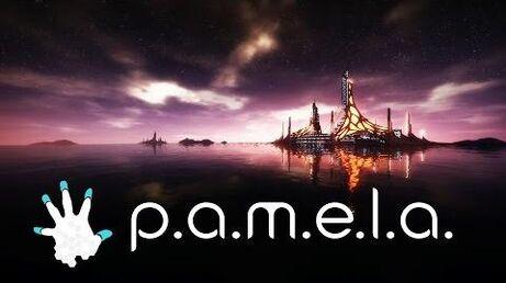 PAMELA - Announcement Trailer