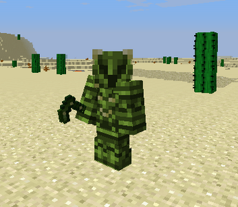 Cactus Hoe ss