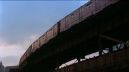 1x03 - Train Scene - 1 - Take 2