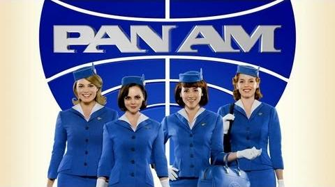 Pan Am New ABC Fall TV Series Review