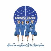 Pan Am Soundtrack Cover
