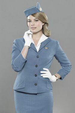 Flight Crew Laura