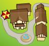 Bear Hollow Map