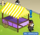 Mr. Elmhurst