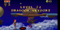 Dragoon Skyfort