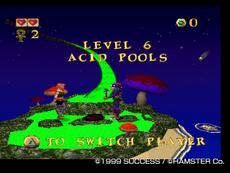 Acid Pools PSN-upload