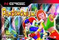 Pandemonium box cover N-gage 1