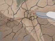 Sablier Map
