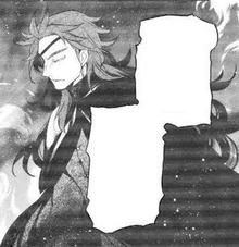 MangaVan13 - sosok Lord Ruthven