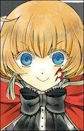 Lily (manga)