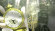 The pocket watch-Lacie's tomb & gil