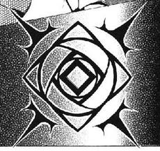 CS manga - jet roses mark