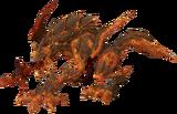 Flame Beast
