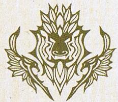 Elyria symbol