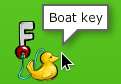Boatkey
