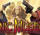 Panic Museum Wiki