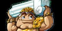 Hercules/Epic