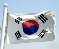 S.korea-flag