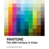 Panthone The 20th Century
