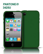 Iphone4 green