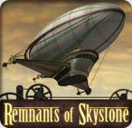 Remnantsofskystone logo