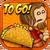 Taco Mia! To Go! logo