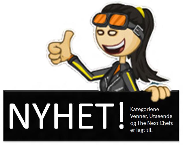 NYHET 2