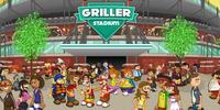 Griller Stadium