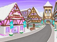 Frostfield