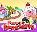 Papa's Freezeria