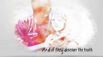 Ink by Amanda Sun (UK book trailer)