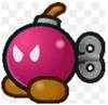 Ultra Bob-omb