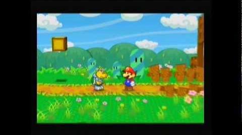 OJaronimo Paper Mario The Thousand-Year Door - Chapter 1