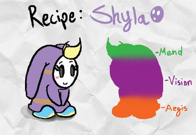 Recipe-shyla