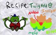 Twigfeld Recipe