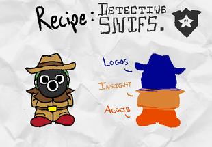 Recipe-DS
