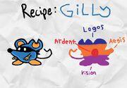 Gills Recepie