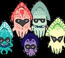 The Indigoo Family