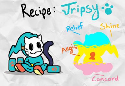 Recipetripsy