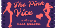 The Pink Vice