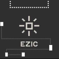 Decoder used to identify an EZIC agent's passport.