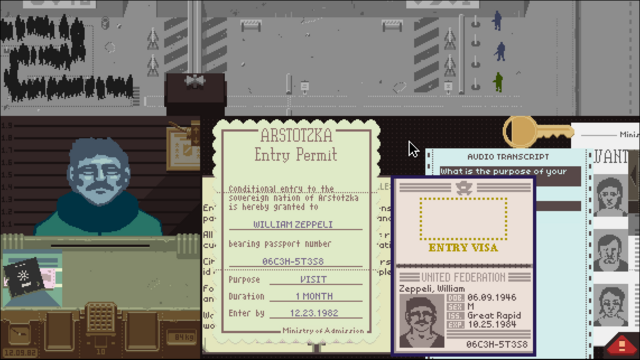 File:Jojo reference in papers please.png