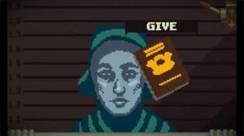 Papers, Please - Trailer-0
